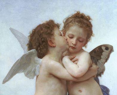 La compassione degli Angeli