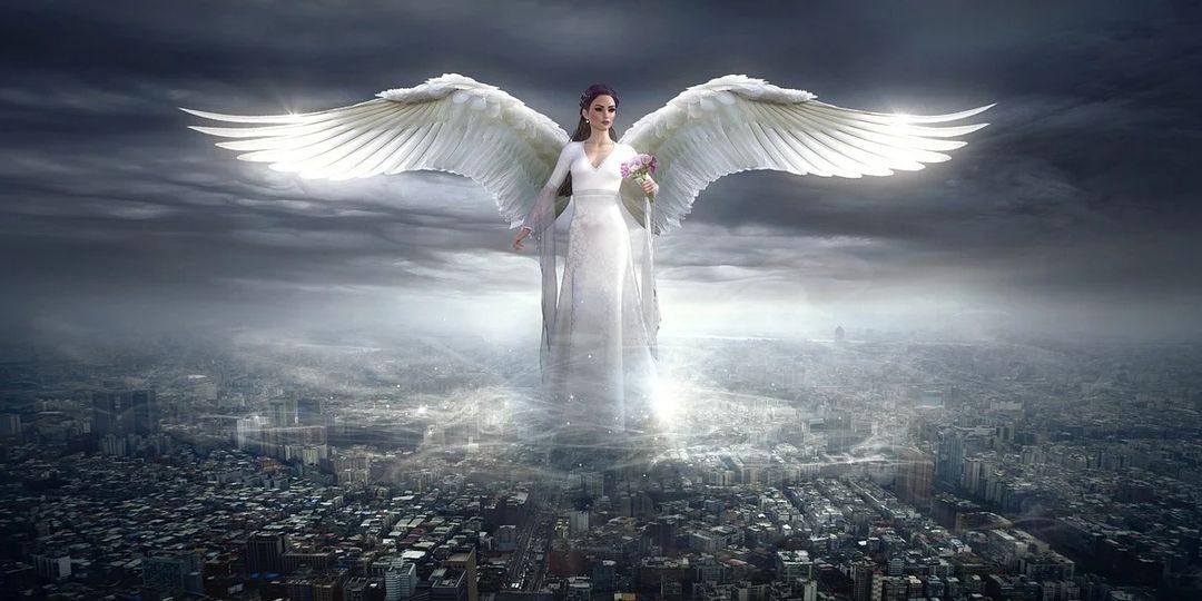 Angeli Ascesi